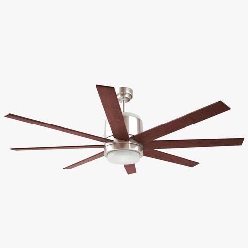 monte carlo araya ceiling fan 3d model max obj mtl fbx 1