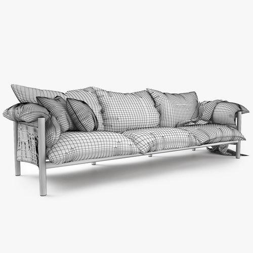 Jardan Wilfred Sofa Cost Refil Sofa