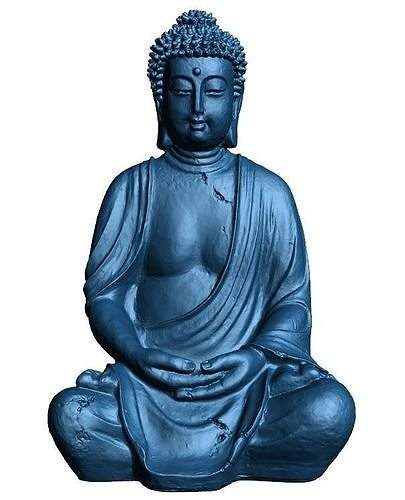 Buddha statue 3