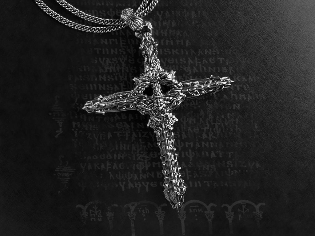 Requiem Biomechanic Cross