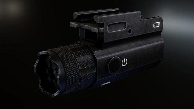 NcSTAR Blue Laser