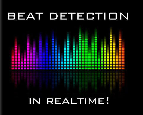 audio beat detection for unity 3d 3d model unitypackage 1