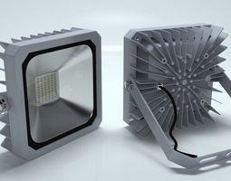 3D FARI LED