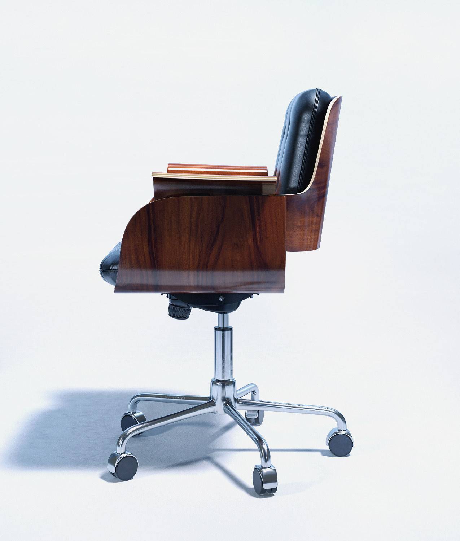 tecta d49 chair 3d model max obj 3ds fbx c4d mtl. Black Bedroom Furniture Sets. Home Design Ideas