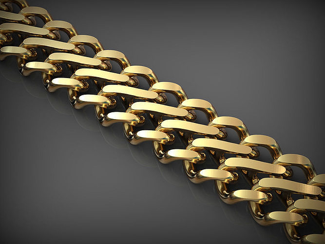 Chain link 210