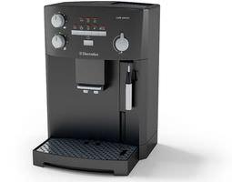 Coffee Maker 3d Models Download 3d Coffee Maker Files