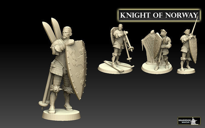 Knight of Norway