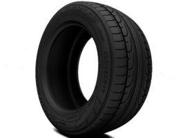 3D model Tire Dunlop SP Sport Maxx