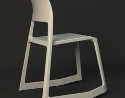 3D Tip Ton Chair