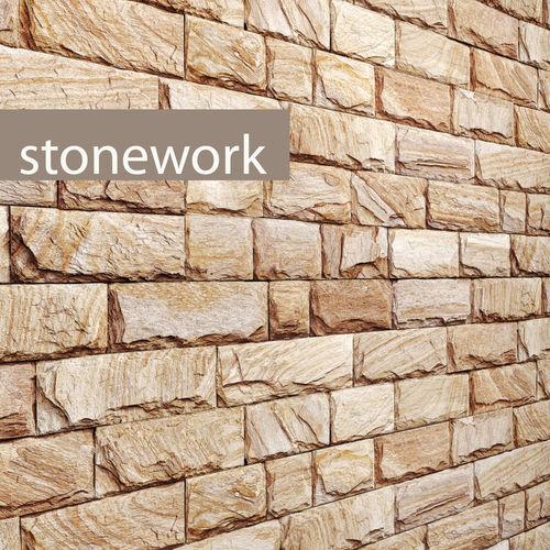 stone slate 3d 3d model max obj mtl fbx 1