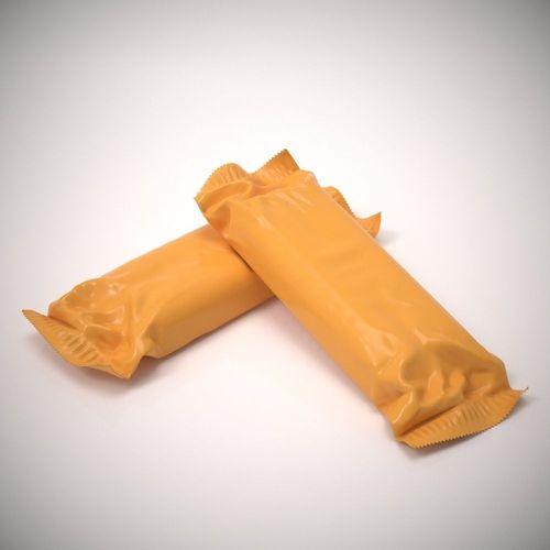 candy wrapper 3d model max obj mtl 1