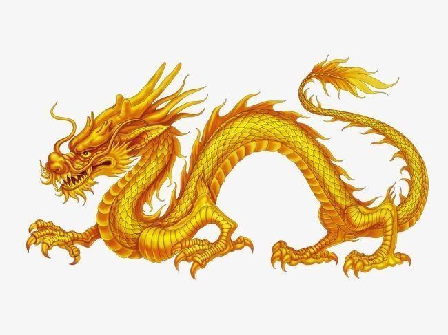 Dragon 3D STL Model for CNC Router 3D Printer Artcam Aspire