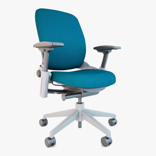 Top 5 Best Ergonomic Office Chairs Model Max Obj Fbx Mtl 23