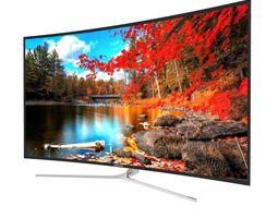 monitor Samsung TV 3D model VR / AR ready