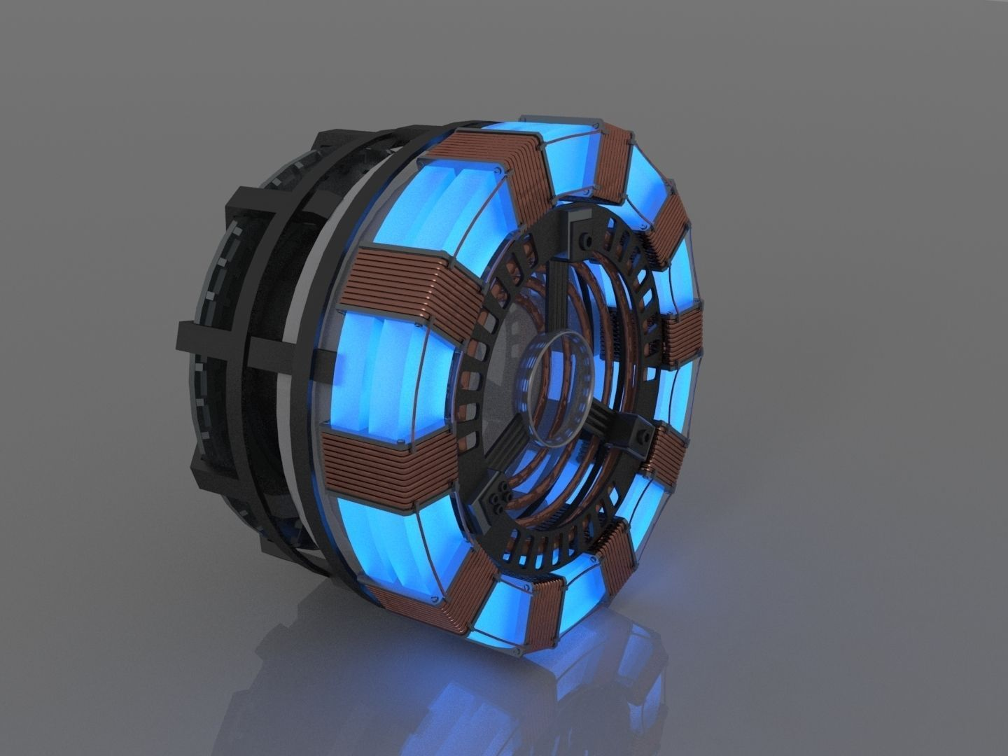 Iron Man Arc Reactor Mk1 in addition Moai additionally Project3 together with Panther Tank moreover Viewtopic. on iron man schematic