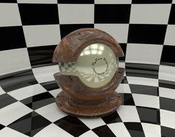3D Material Keyshot byGus