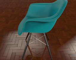 ChairBar 3D