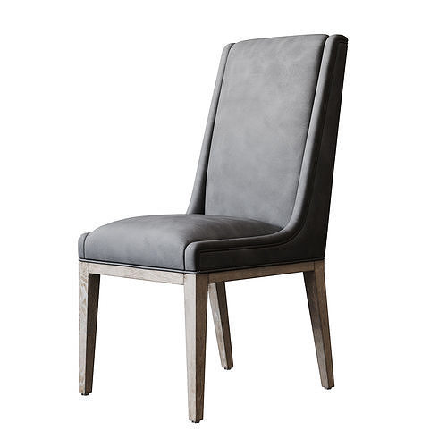 Rustic Dining Chair ID 147