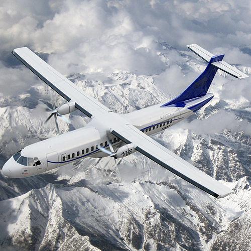 ATR-72 600
