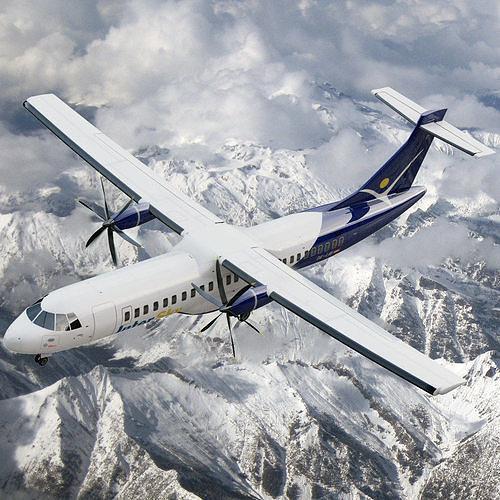 ATR-72 600 Inter Sky