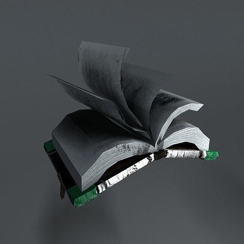 Magic jasper book