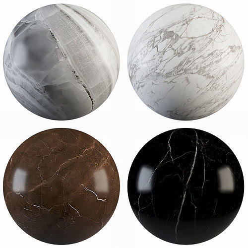 Collection Marble 15