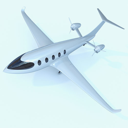 Electric Jet Alice