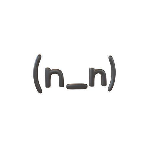 Japanese Emoticons v1 001