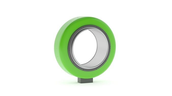 Lappset Spinning Machine