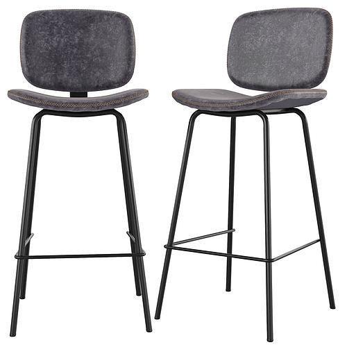 Bar stool Halmar H84