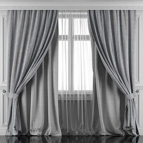 Curtain Set 422