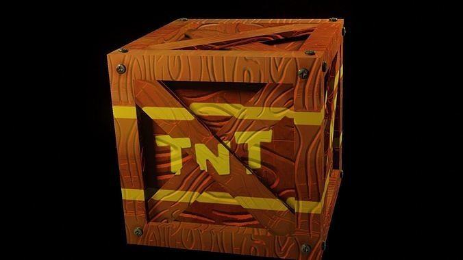 Box Tnt