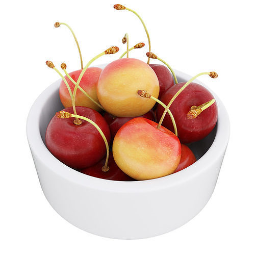 Cherry bowl 3