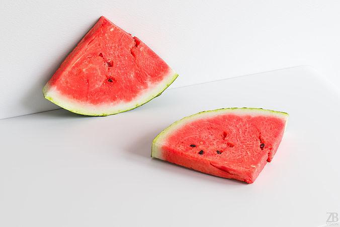 Watermelon 001