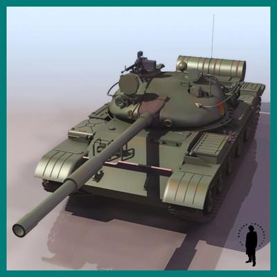 fatkiddown The Russian T99 Main Battle Tank