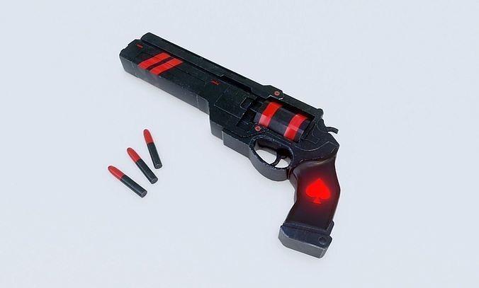 Gun La Muerte