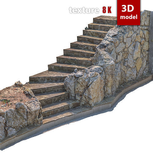 366 Staircase