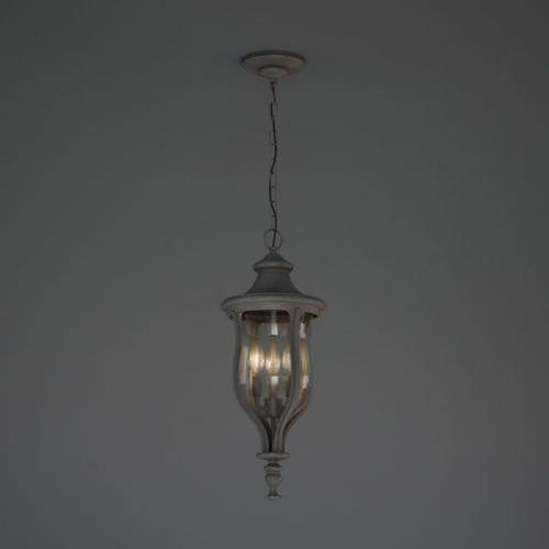 Antique Ceiling Lamp3D model