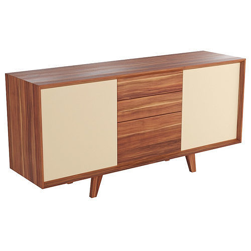 Chest of drawers GOB-N5876