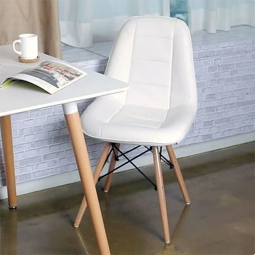JELLY Jelly Eco Eiffel Chair