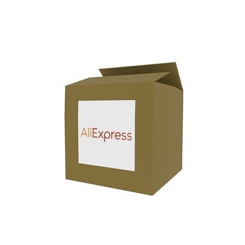 Ali express box