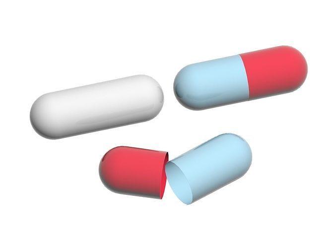 Pils capsules