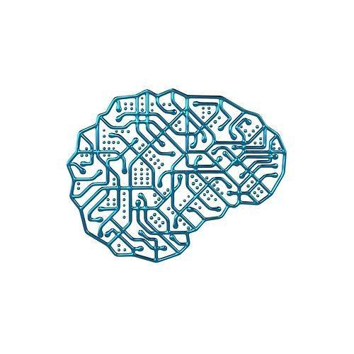 Electronic Circuit Brain v1 005