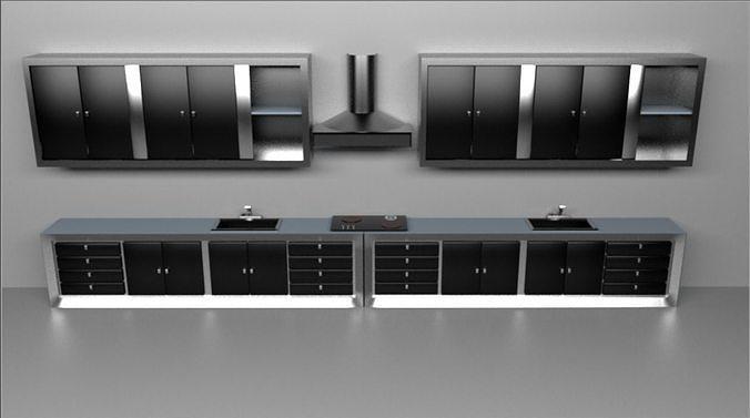 Furniture New kitchen furniture