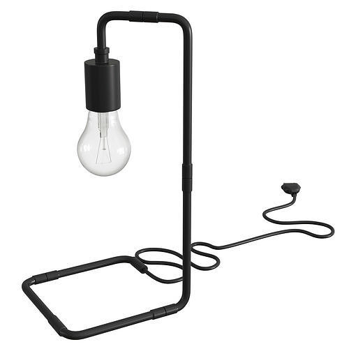 Reade Table Lamp
