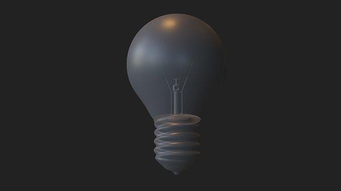 bulb object