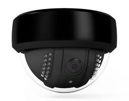 3D Electronics Security Camera