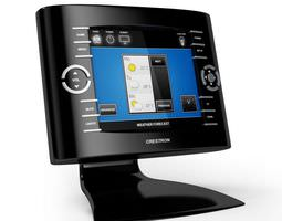 Crestron Home Automation 3D