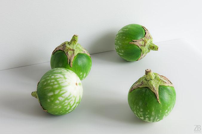 Eggplant 001