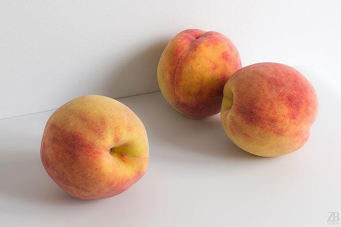 Peach 004